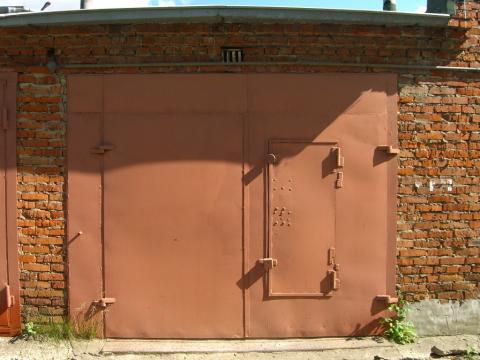Капитальный гараж в Ступино