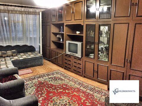 Сдается просторная, чистая, светлая, однокомнатная квартира. Красногор