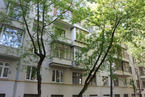 Продажа квартиры у м. Чистые Пруды