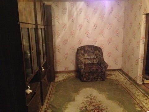 2х комнатная квартира в центре г. Фрязино