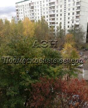 Метро Коньково, улица Островитянова, 18 к3, 1-комн. квартира