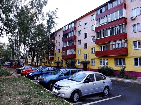 Раменское, 2-х комнатная квартира, ул. Красноармейская д.26, 2950000 руб.