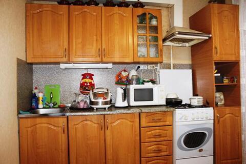 Егорьевск, 3-х комнатная квартира, 3-й мкр. д.28, 3600000 руб.