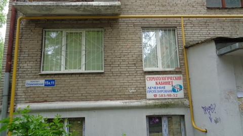 Продается 2-я квартира в г.Мытищи на ул.Олимпийский проспект д.15корп
