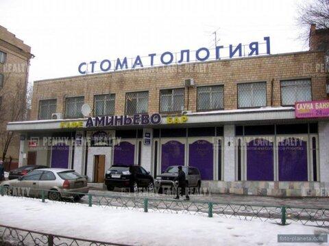 Сдается офис в 15 мин. пешком от м. Кунцевская