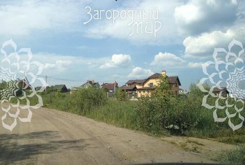 Ленинградское ш, 44 км от МКАД, Солнечногорск