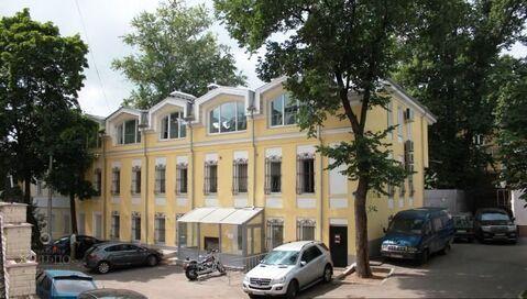 Аренда офиса, Лихов пер.