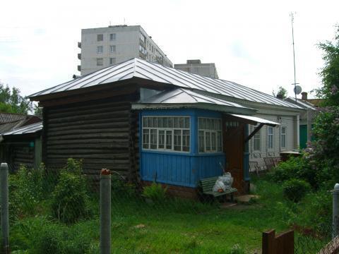 Часть дома в г. Озеры, Московская область