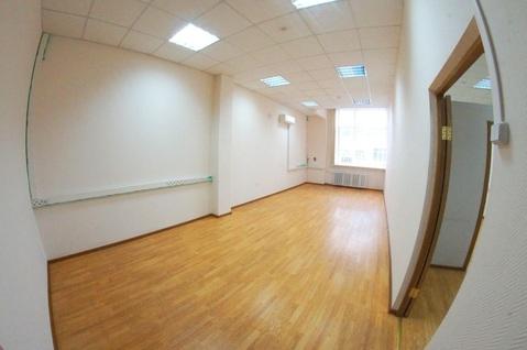 Помещение с офисной отделкой,126,9 кв.м, м.Преображенская площадь