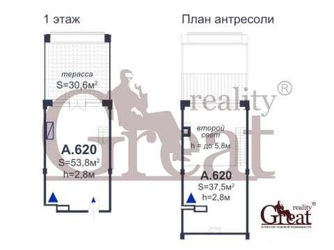 Продажа квартиры, м. Белорусская, Ул. Ямского Поля 3-я