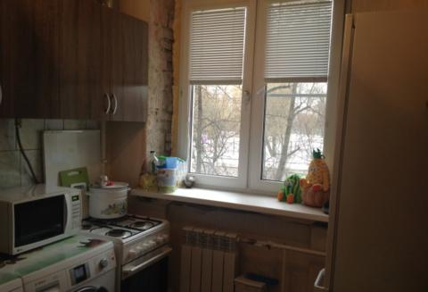 Продается 2-х комнатная квартира м. Перово