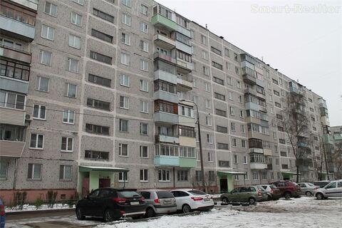 Продажа квартиры, Орехово-Зуево, Набережная ул