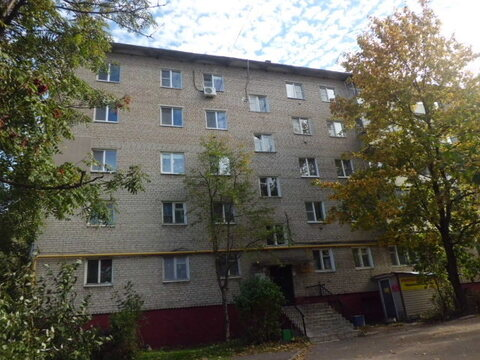 Можайск, 3-х комнатная квартира, ул. Каракозова д.38, 3100000 руб.