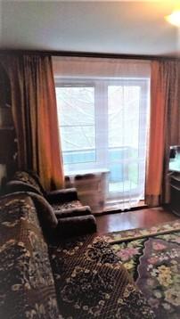 Продается 1-комнатная квартира в г. Чехов-7 (Чернецкое).
