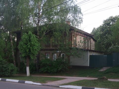 Продам 2х к. квартиру в г. Серпухов, ул. Пролетарская д. 3.