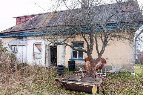 Продажа дома, Ступино, Ступинский район, Школьный 3-й пер.