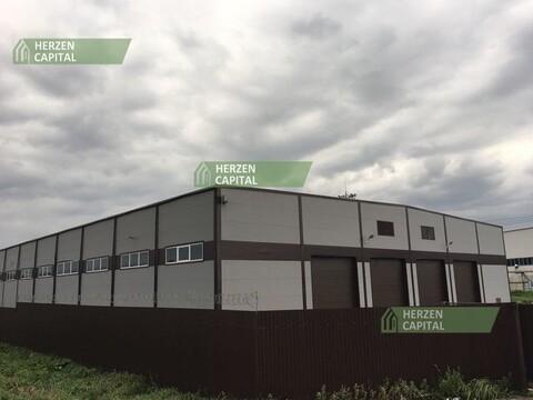 Аренда склада, Володарского, Ленинский район, Московская область, 4800 руб.