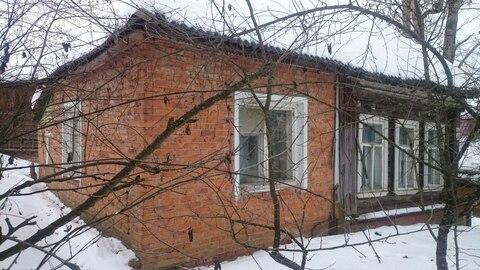 Продажа дома в центре Волоколамска