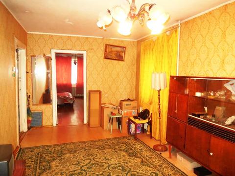 4-х ком. квартира 80 (кв.м). Этаж: 1/9 панельного дома.