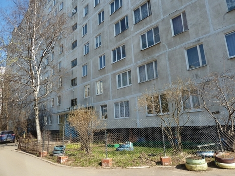2х комнатная квартира Ногинск г, 28 Июня ул, 5а