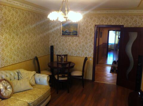 2 комнатная квартира ул. Федорова д43