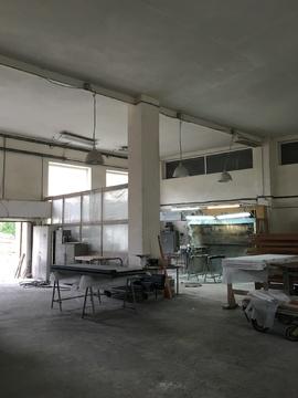 Производственное помещение 50 км. по Новорижскому шоссе