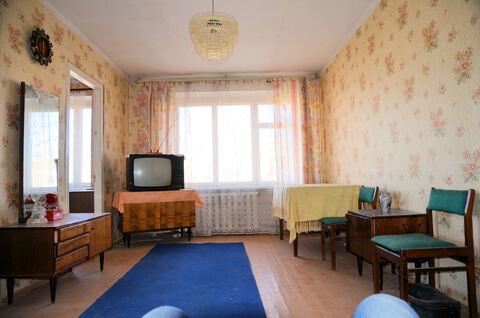 Продается 4-х комнатная квартира, по адресу г. Можайск, ул. 20-го янва