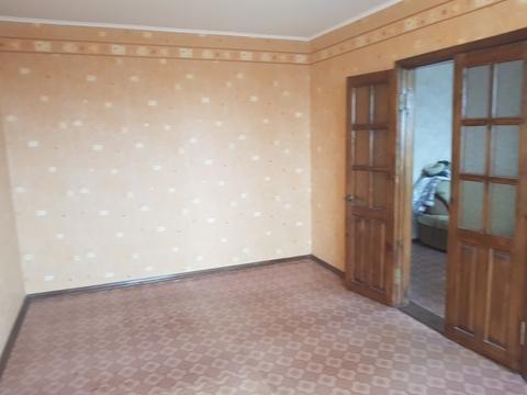 Яхрома, 3-х комнатная квартира, ул. Большевистская д.2, 3300000 руб.