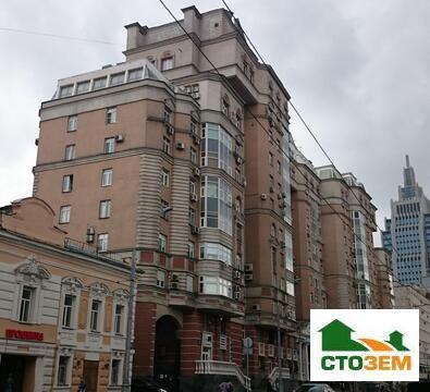 Продается 3-комн.квартира 160м в доме премиум-класса, м.Новослободская