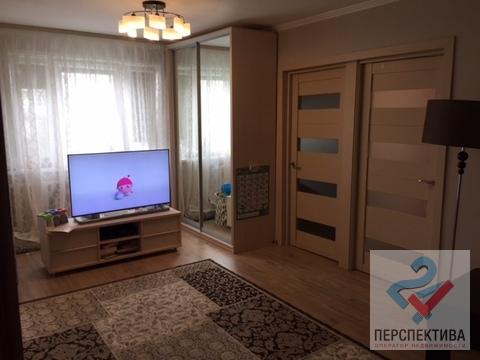 Продаётся 4-комнатная квартира общей площадью 69 кв.м.