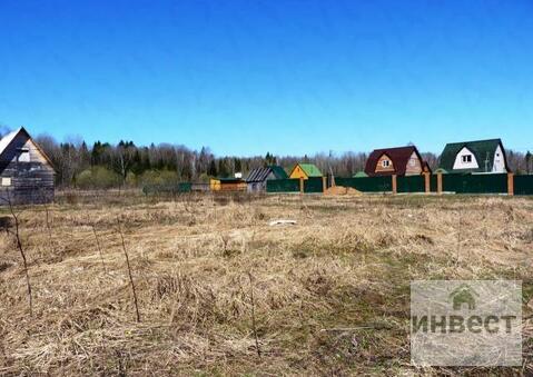 Продается земельный участок 10 соток, свх.Архангельский, СНТ «Орион»