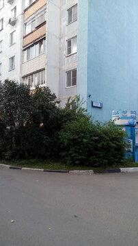 1-я квартира мкр. Заря ул. Садовая