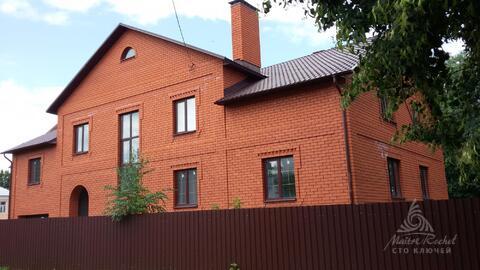 Дом у Кремля