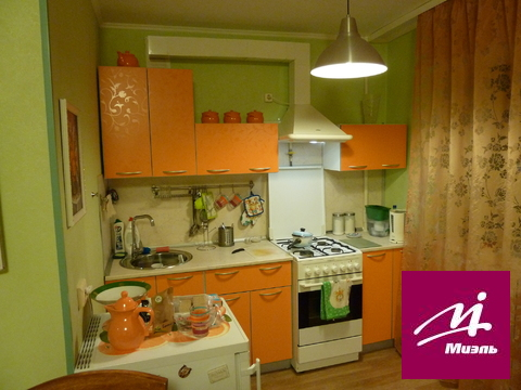 Лобня, 1-но комнатная квартира, ул. Дружбы д.8 к12, 2950000 руб.