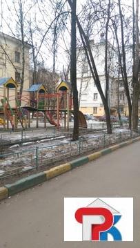 Москва, 1-но комнатная квартира, Измайловский б-р. д.20, 2500000 руб.