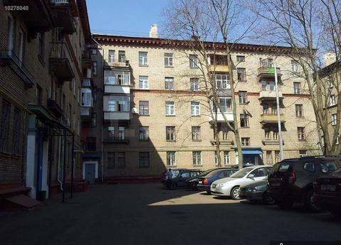 Продам 2-комн. кв. 63.7 кв.м. Москва, Ставропольская