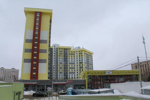 """1-комнатная квартира, 40 кв.м., в ЖК """"Архимед 2"""""""