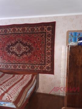 Продается двухкомнатная квартира в Матвеевском