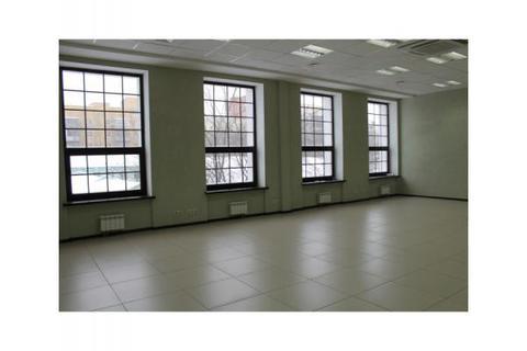 Сдается Офисное помещение 122м2 Преображенская площадь