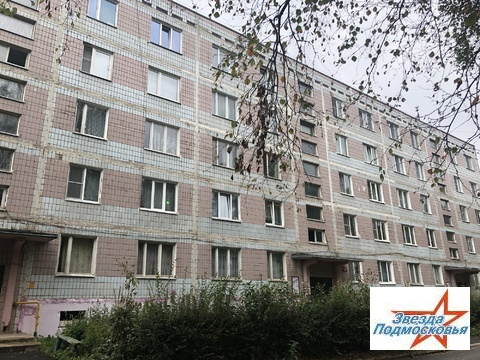 1 Комнатная квартира село Рогачево