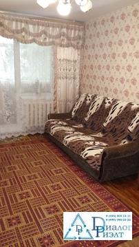 Сдается комната в 2-комнатной квартире в Томилино, 13000 руб.