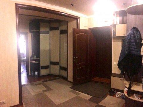 Продаётся просторная 3-комнатная квартира по адресу: г. Жуковский, ул.