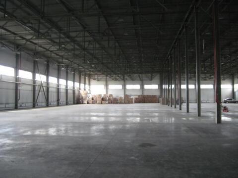 Складской комплекс класса в+ 4854 м. в Домодедово. 25 км. от МКАД