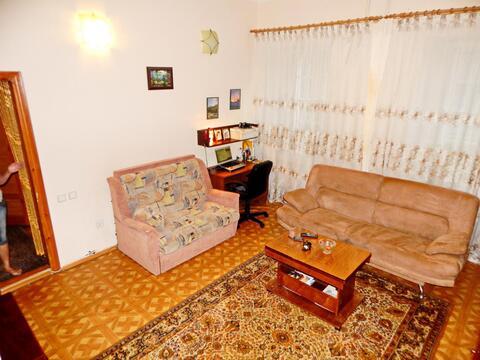 1-комнатная квартира на улице Красный Текстильщик