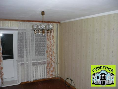 Уютная 2-х комнатная квартира в развитом районе города