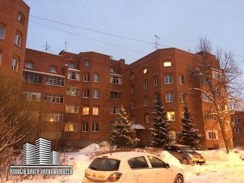 2 к. квартира с. Федоскино, ул.Лукутинская д.10а, (Мытищинский район)