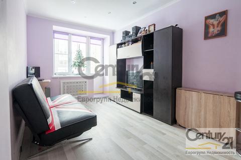 1-комнатная квартира, 37 кв.м., в ЖК «Кореневский Форт»
