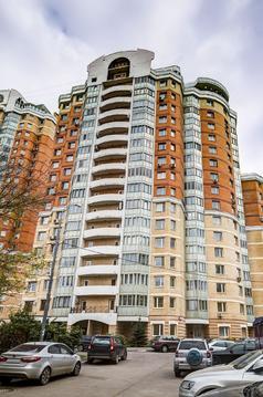 Продается 3к.квартира по адресу Удальцова 81