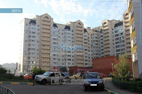 Котельники, 3-х комнатная квартира, микрорайон Белая Дача д.23, 7590000 руб.