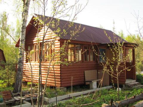 Продается дача в СНТ Речицы-2 вблизи д. Речицы Озерского района